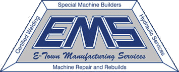 Etown Manufacturing Services